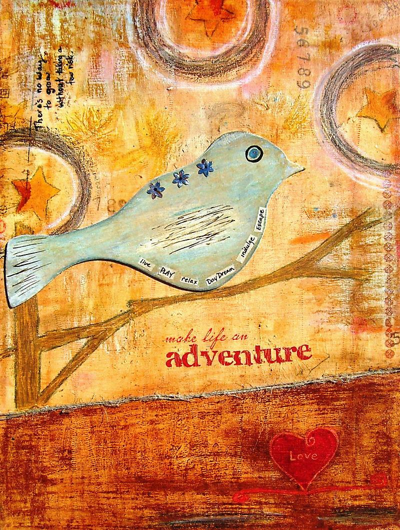 Adventure 300