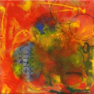 Encaustic journey