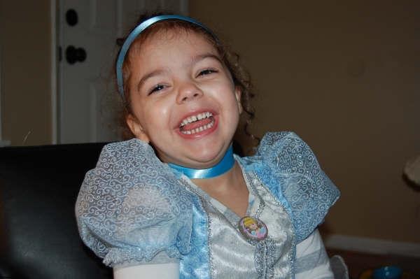 Princess jessica 3 2008