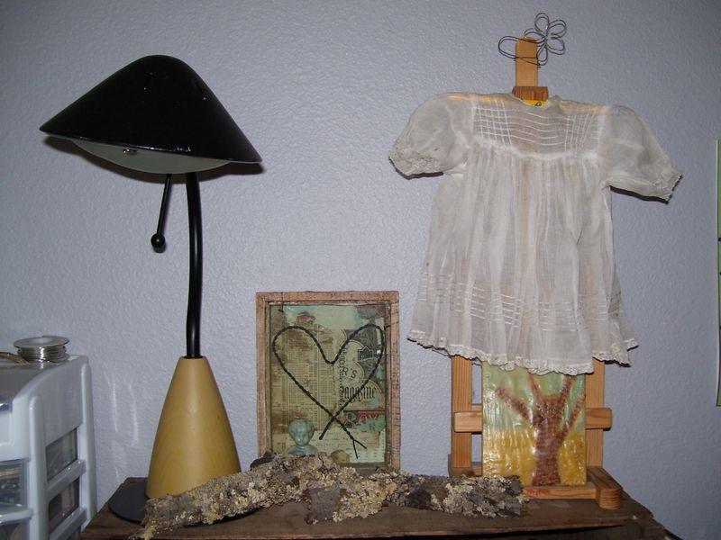 Snippet dress 2