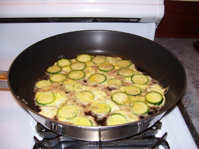Food zuccini