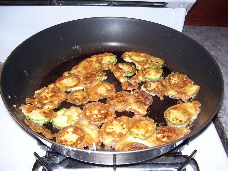 Food zuccini C