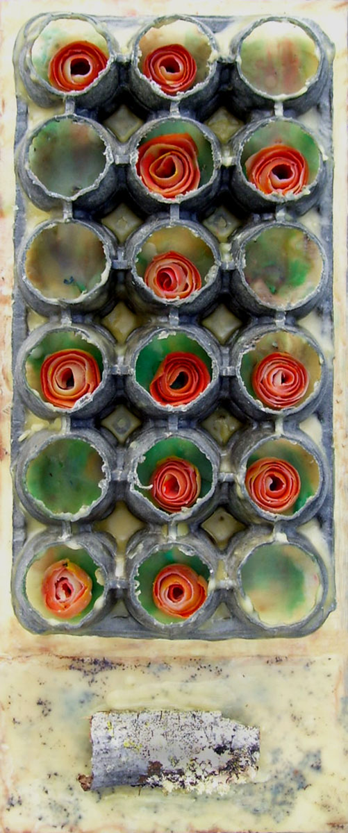 Carton Of Rosebuds 100