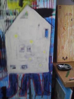 Jakes painting one redo
