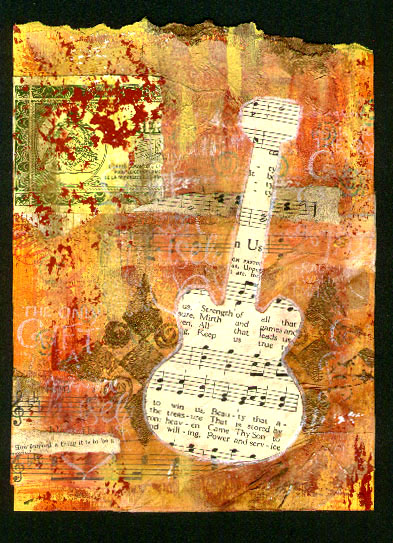 Collage_guitar